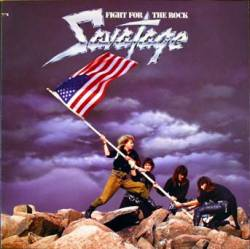 Savatage : Fight for the Rock
